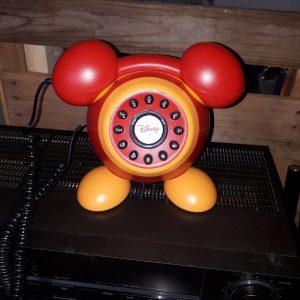 Téléphone Walt Disney